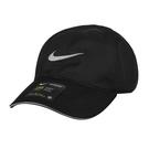 NIKE 運動帽(台灣製 反光 帽子 遮陽 防曬 Dri-FIT 慢跑≡體院≡ AR2028-010