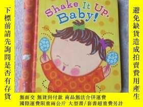 二手書博民逛書店Shake罕見It Up, Baby!Y21478 Karen