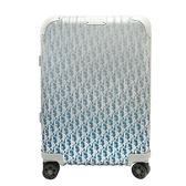 Dior 迪奧 DIOR AND RIMOWA 機艙行李箱 Cabin Suitcase【二手名牌BRAND OFF】