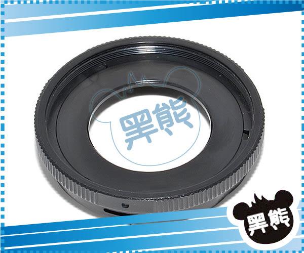 黑熊館  JJC OLYMPUS TG4 TG-2 TG3 TG1轉接環RN-T01可加裝鏡頭或保護鏡