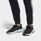 J-adidas Ozweego 男鞋 運動 慢跑 老爹 復古 潮流 時尚 穿搭 緩震 愛迪達 黑白 EH1200
