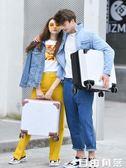 迷你行李箱輕便小型登機拉桿箱20女密碼旅行箱子男18寸韓版小清新 自由角落