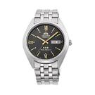 東方Orient TriStar 自動機械手錶-黑-RA-AB0E14N19B