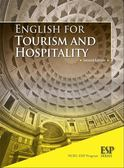 (二手書)ESP: English for Tourism and Hospitality, 2/e