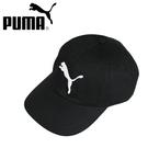 【橘子包包館】PUMA 基本款 棒球帽 05291901 黑色 帽子