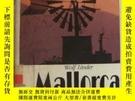 二手書博民逛書店MALLORCA《馬洛卡》罕見德文原版Y164736 WOLF LINDER BASTEL 出版1994