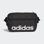 ADIDAS 19FW 腰包 斜背包 側背包 肩背包 LINEAR CORE WAIST BAG DT4827【樂買網】