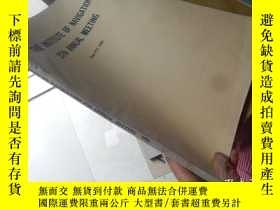 二手書博民逛書店The罕見Institute of Navigation37th