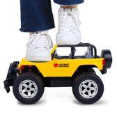 雙12好禮 童勵35公分大號遙控車越野車大腳車充電遙控車汽車兒童玩具車男孩