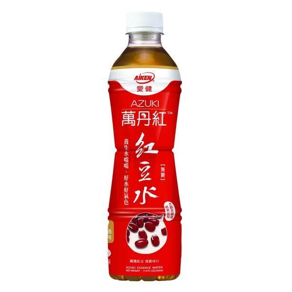 愛健萬丹紅紅豆水-單瓶【合迷雅好物超級商城】