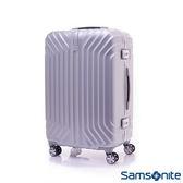 Samsonite新秀麗 23吋 TRU-FRAME PC時尚硬殼鋁框行李箱