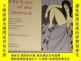 二手書博民逛書店2手英文罕見Lure of the Limerick Aubre
