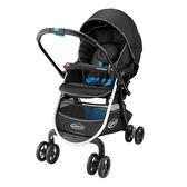 美國Graco- CITINEXT CTS 購物型雙向嬰幼兒手推車豪華休旅 (黑色曙光) 8330元