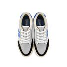 帆布鞋-成人元氣帆布休閒鞋 藍...