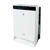 Panasonic國際牌15坪加濕型空氣清淨機F-VXP70W