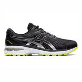 Asics Gt-2000 [1011A689-001] 男鞋 運動 慢跑 路跑 健身 舒適 避震 透氣 亞瑟士 黑白