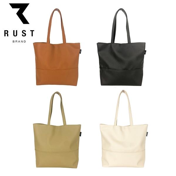 【原廠授權】泰國 Rust brand 托特包 A4可放 (4色可選 贈送原廠防塵袋)