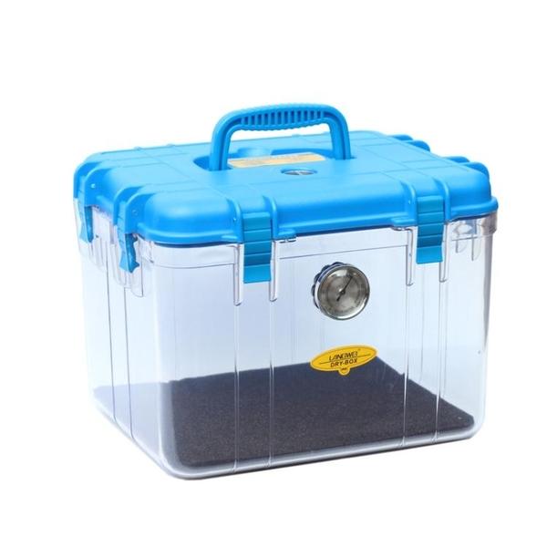 大號防潮箱單反相機攝影器材配件乾燥箱防黴密封收納箱 琉璃美衣
