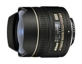 【聖影數位】Nikon AF DX Fisheye 10.5mm F2.8G ED DX專用魚眼鏡頭 公司貨 (3期零利率)