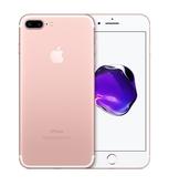 Apple iPhone7 Plus / Apple iPhone 7 Plus / i7p i7+ 32G 5.5吋 / 贈玻璃貼+原廠傳輸線 / 24期【玫瑰金】