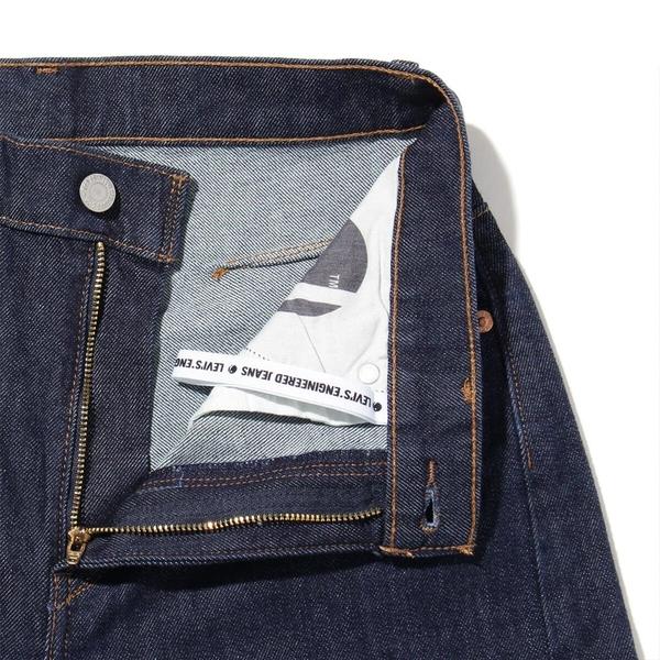 Levis 女款 Baggy 高腰寬鬆版繭型牛仔褲 / LEJ 3D褲 / 彈性布料