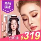 韓國平價彩妝品牌! 輕鬆打造時尚眼妝及腮紅!