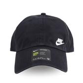 NIKE 運動帽(遮陽 防曬 鴨舌帽 美津濃 帽子≡體院≡