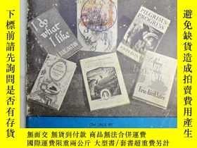 二手書博民逛書店Books罕見of the Month 每月書刊述評 1947年November期 OXFORDY163 B.