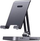 Byeasy【日本代購】USB Type C集線器 平板折疊支架