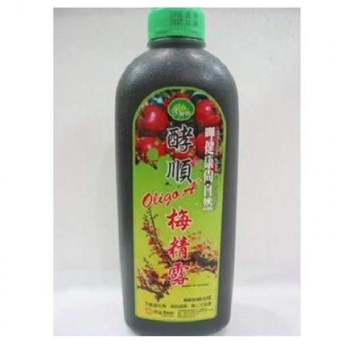 大熊健康 梅精露(烏梅露.烏梅汁) 960ml/瓶