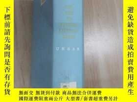 二手書博民逛書店英文書:KRAPP罕見THE RISE OF ENGLISH LITERARY PROSE UNGAR 共551頁