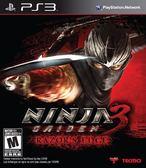 PS3 Ninja Gaiden 3: Razor s Edge 忍者外傳 3:利刃邊緣(美版代購)