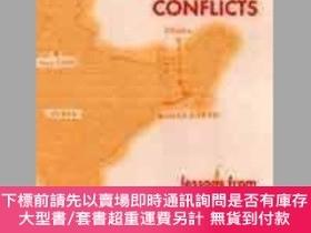 二手書博民逛書店Kin罕見State Intervention In Ethnic ConflictsY255174 Gang