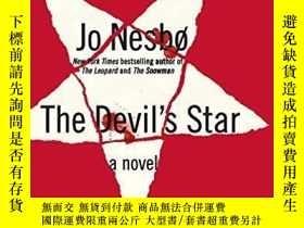 二手書博民逛書店The罕見Devil s StarY256260 Nesbo, Jo Harper Perennial 出版
