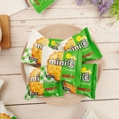 mini圓檸檬鹽口味餅乾 450g(30入)