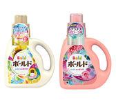 日本P&G BOLD 花卉潔淨芳香柔軟劑洗衣精(760g/850g)◎花町愛漂亮◎HE
