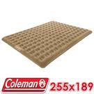 【Coleman 美國 充氣床 270】CM-N607/ 獨立筒/ 充氣睡墊/ 露營床/ 充氣床/ 露營睡墊