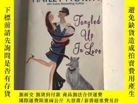 二手書博民逛書店Tangled罕見up in LoveY214704 Haile