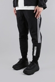 IMPACT Adidas Originals NMD Track Pant 黑 九分褲 縮口褲 束口褲 DH2290