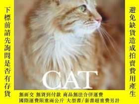二手書博民逛書店Cat罕見Owner s Manual-貓主人手冊Y436638 Bruce Fogle Dk, 2003 I