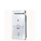 (無安裝)櫻花10公升抗風(與GH1006/GH-1006同款)熱水器桶裝瓦斯GH-1006L-X