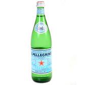 義大利【San Pellegrino】聖沛黎洛氣泡礦泉水 750ml(賞味期限2020.05)