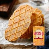 韓國 Crown 奶油鬆餅 135g 【庫奇小舖】