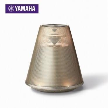 YAMAHA 桌上型音響喇叭 LSX-170(金)