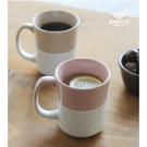 韓國ERATO撞色系列水杯茶杯早餐情侶牛...