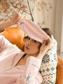 月子帽 圈雅月子帽春夏季薄款產后月子頭巾髮帶時尚春秋純棉防風產婦頭巾 城市科技