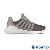 K-SWISS District輕量訓練鞋-女-灰/黑