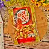 日光製果韓國紅蔘軟糖  300g【8801270000552】(韓國糖果)