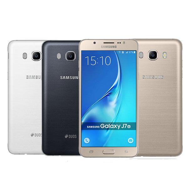 破盤 庫存福利品 保固一年 Samsung j7 2016版 金白黑 免運 出清價:4650元