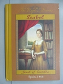 【書寶二手書T3/原文小說_IQD】Isabel: Jewel of Castilla_Meyer, Carolyn
